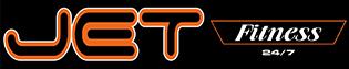 Jet Fitness Logo